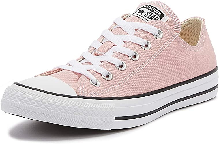 converse all star mujer amazon