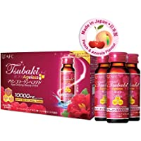 AFC Japan Tsubaki Ageless 10 000Mg Collagen Drink, 500ml