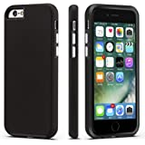 CellEver Compatible with iPhone 6 / 6s Case, Dual Guard Protective Shock-Absorbing Scratch-Resistant Rugged Drop Protection C