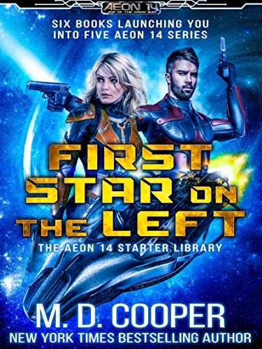 First Star on the Left - The Aeon 14 Starter Library