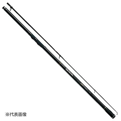 ダイワ(Daiwa)投げ竿スピニングエクストラサーフT30-450・K釣り竿の画像