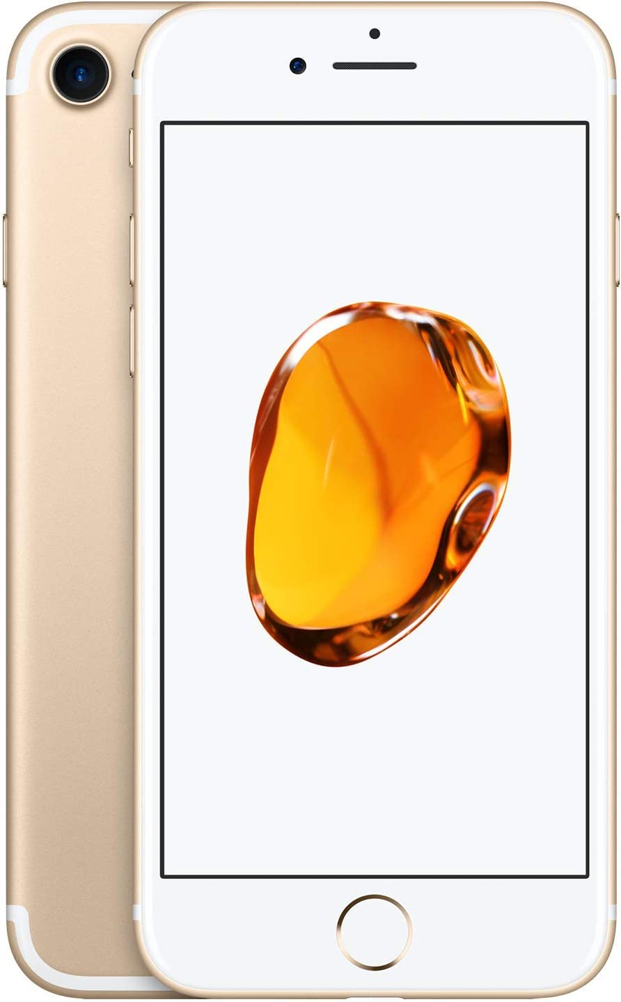 Apple - iPhone 7 32gb Oro: Amazon.es: Electrónica