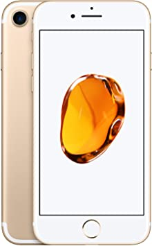 "Image ofApple iPhone 7 - Smartphone de 4.7"" (32 GB) oro"