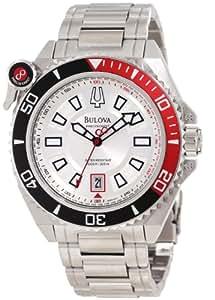 Bulova Men's 98B167 CATAMOUNT Sporty dress Watch