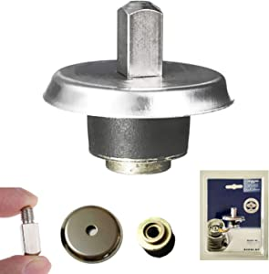 Bobblei Coupling Kit Stud Slinger drive Pin Kits Repair Parts Replacement For Oster and Osterizer Blenders