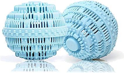 Amazing Super Wash Ball Set Of 2 Never Use Laundry Detergent