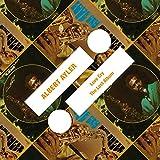 Love Cry / The Last Album (Impulse 2-on-1)