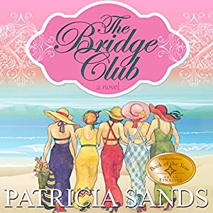 The Bridge Club Audiobook