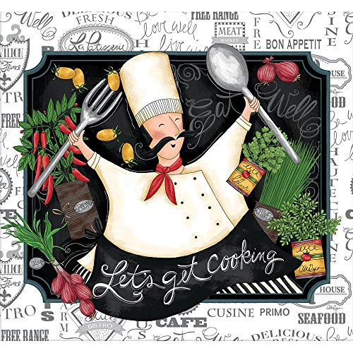 Lang Let's Get Cooking Recipe Card Album by LoriLynn Simms (Photo Album Templates)