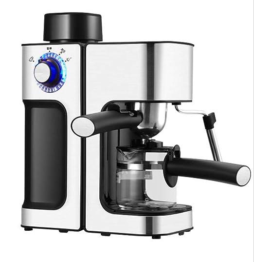 Love Life Máquina de café de 5 Tazas con Filtro, Jarra de ...
