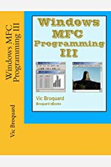 Windows MFC Programming III Paperback