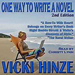 One Way to Write A Novel: Second Edition