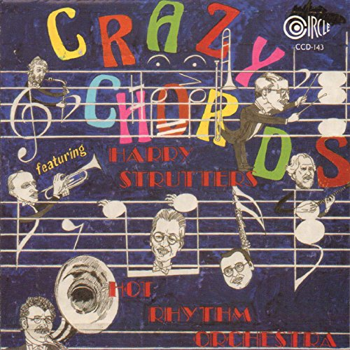 Crazy Chords by Harry Strutters Hot Rhythm Orchestra on Amazon Music ...