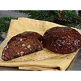 Bio Früchtebrot 450 g Hutzelbrot mit über 71% Früchten vegan weizenfrei weihnachtlicher Genuss aus der Handwerksbäckerei