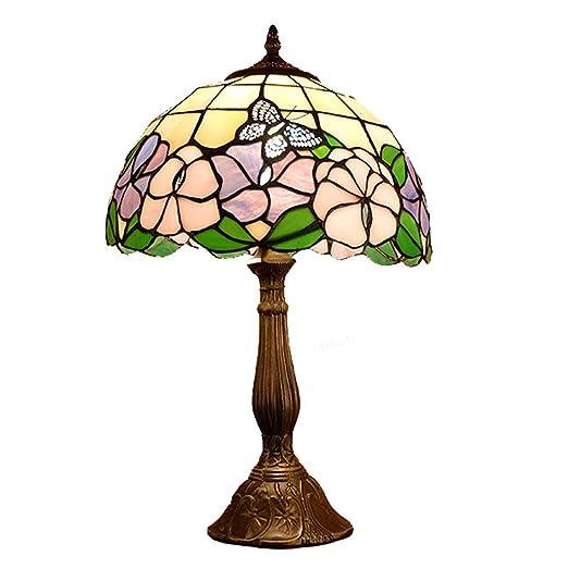 XYANZ Decorativa Lámparas De Mesa, Accesorios De La Vendimia De La ...