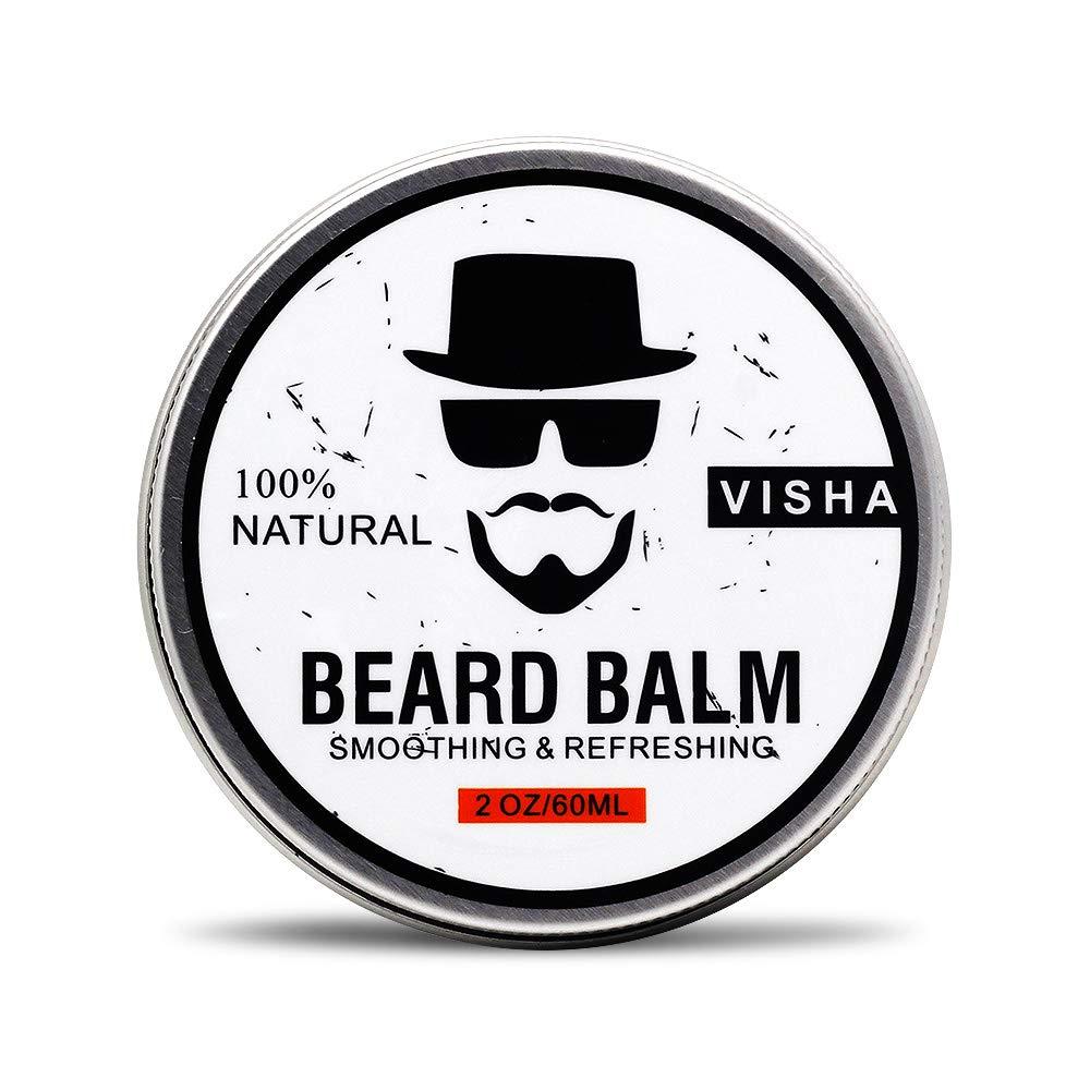 Miyshow Conditioner Organic Natural Moustache