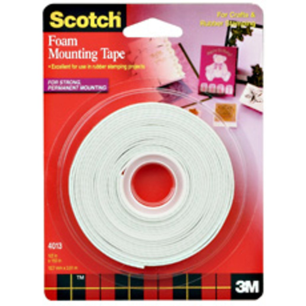 Top 20 Best Double Sided Mounting Tape Reviews 2019 2020