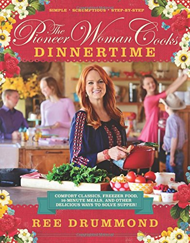 Pioneer Woman Cooks Dinnertime 16 minute product image