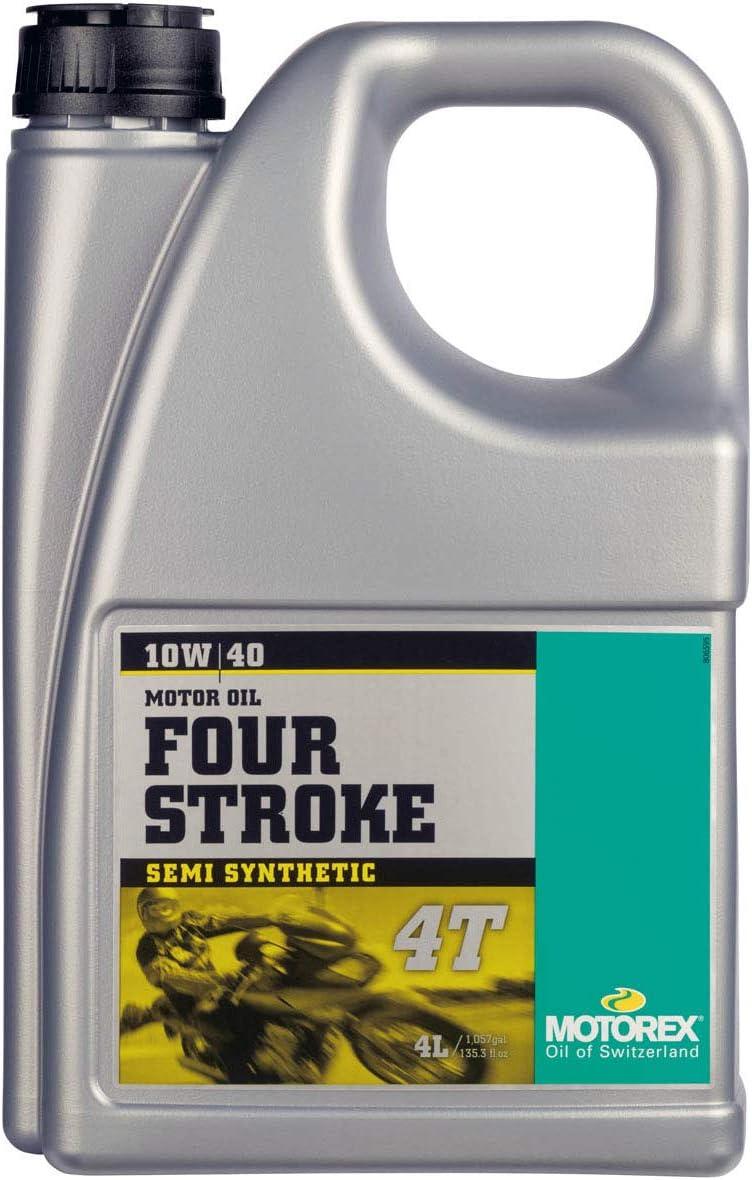 Motorex 4 Stroke 10w 40 Auto