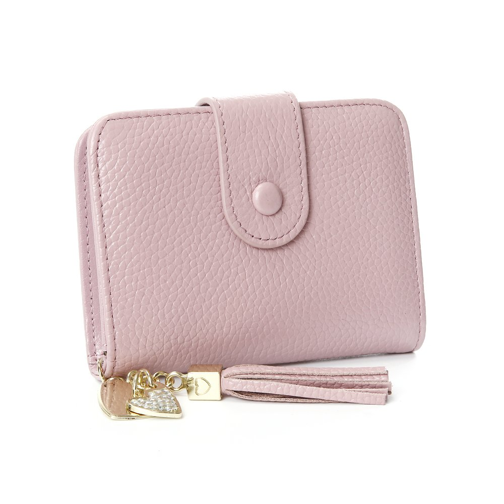 Wallet ID Credit Card Holder, Women Wallet and Card Holder for Credit Cards for Women WAATTOR