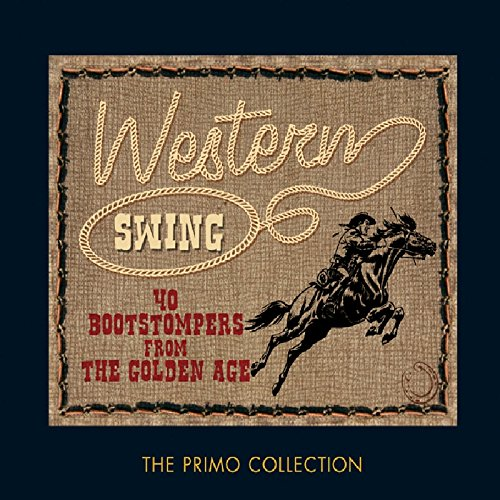Western Swing: 40 Bootstompers From The  - Western Swing Music Shopping Results