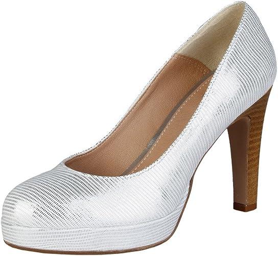 Versace V 1969 Melodie_Silver Damenschuhe Pumps, High Heels