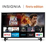 Insignia 39-inch 1080p Full HD Smart LED TV - Fire TV Edition