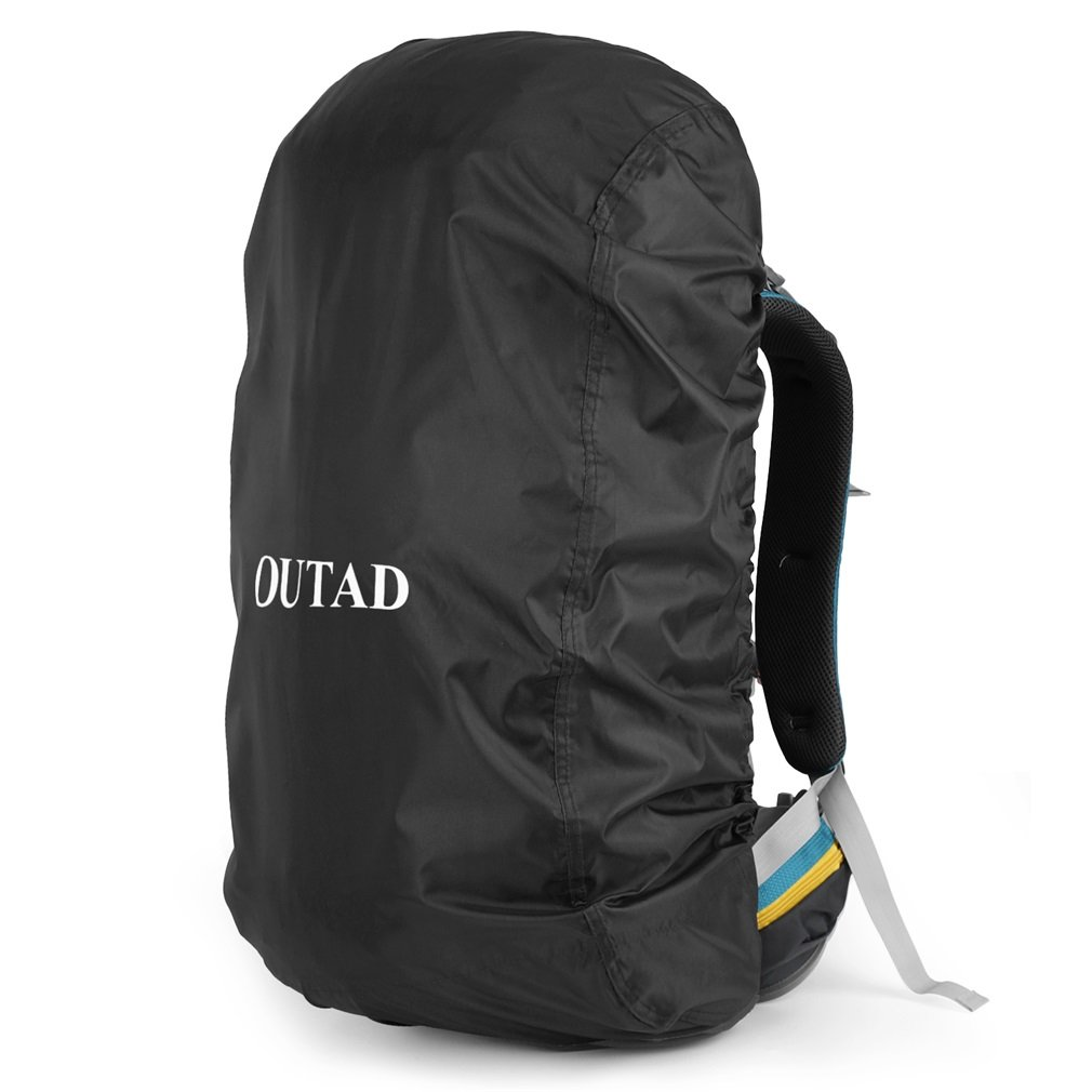 322ce24109ec Outdoor Unisex Waterproof OUTAD Backpack Rain Resistant Cover ...