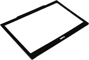 "New M666D Genuine OEM Dell Latitude E4300 Laptop Notebook 13.3"" LCD Bezel Black Plastic Trim Frame Original Housing Accessory for Specific WX WWAN LCD Assemblies JX237 M355D P314D ONLY"