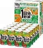 伊藤園 1日分の野菜 (缶) 190g×20本