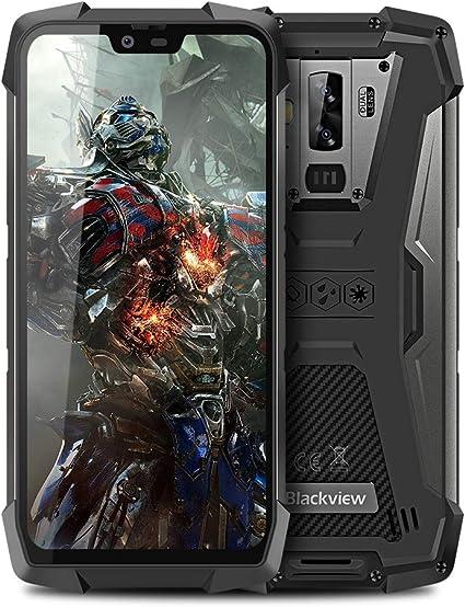 Amazon.com: Teléfonos celulares desbloqueados, Blackview ...