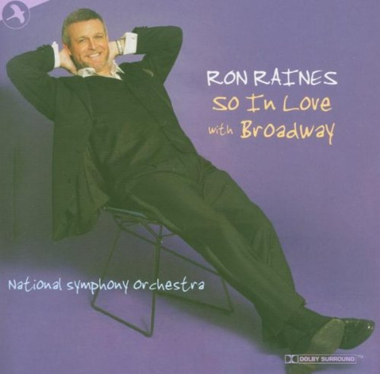 So in Love With Broadway: Ron Raines: Amazon.es: Música