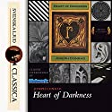 Heart of Darkness Hörbuch von Joseph Conrad Gesprochen von: Bob Neufeld