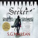 The Seeker: Damian Seeker 1 Audiobook by S. G. MacLean Narrated by Nicholas Camm