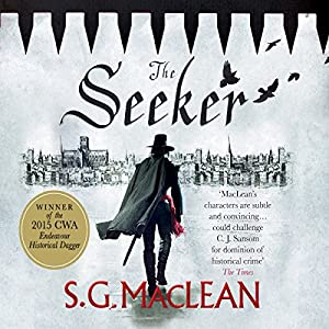 The Seeker Audiobook
