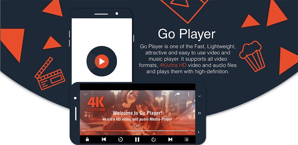 Amazon com: Go Player - Play All 4k ultra HD Video/Audio