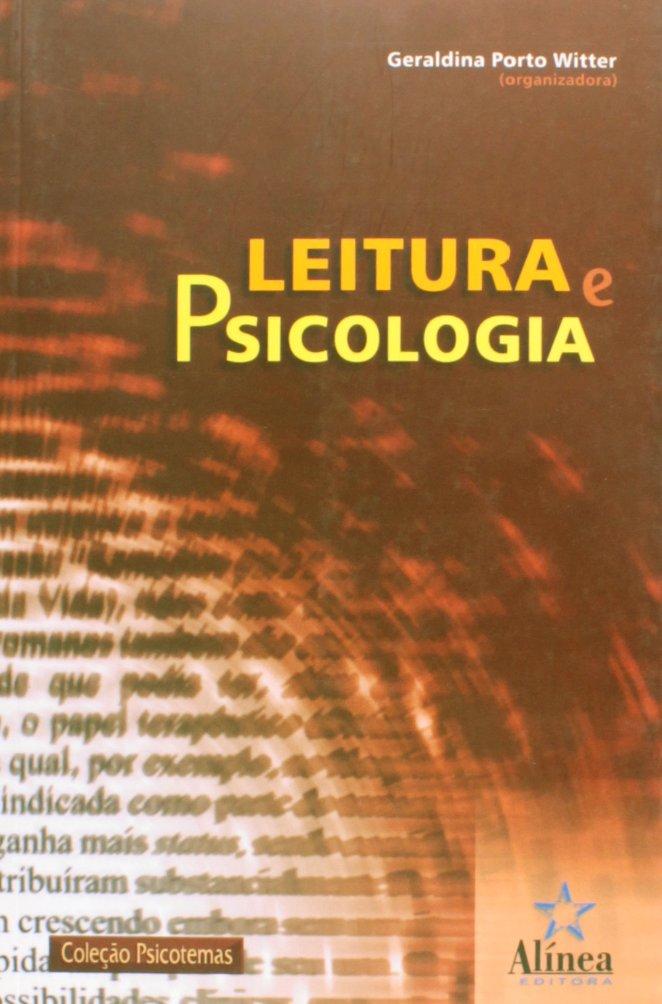 Download Leitura E Psicologia - Coleção Psicotemas (Em Portuguese do Brasil) pdf epub