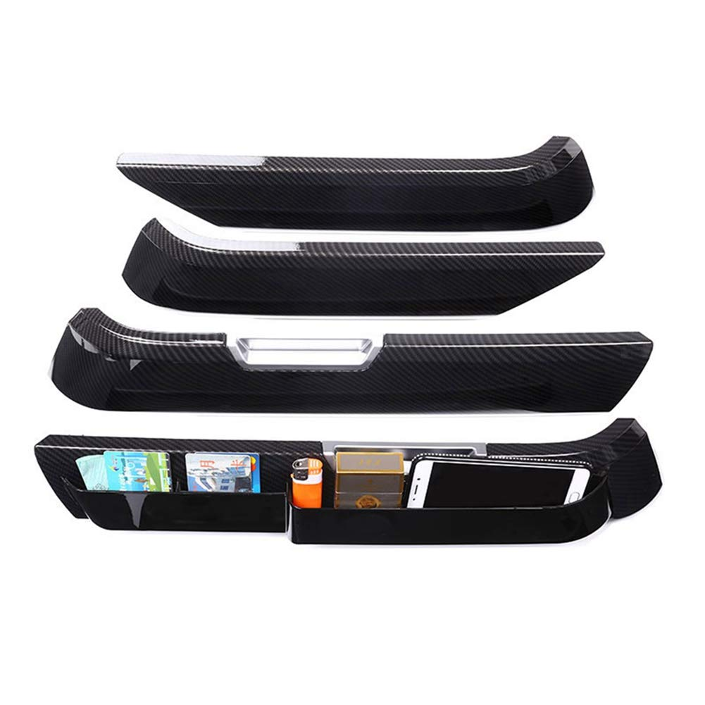 for Land Rover RR Sport 2014-2017, Car Replacement Parts Door Molding Panel Cover Trim by Charp (Image #1)