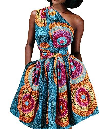 nice african wear dresses - 1