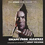 Escape from Alcatraz & Hell is for Heroes by Original Soundtrack