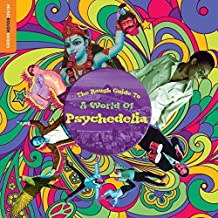 The Rough Guide To A World Of Psychedelia by Various Artists