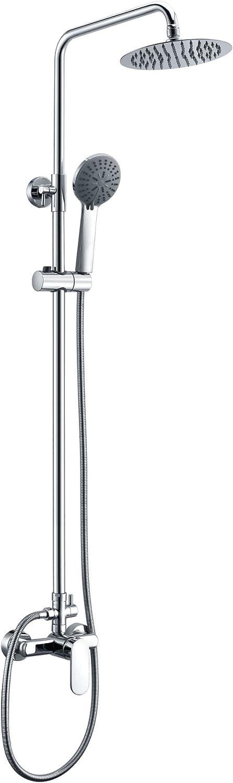 Sistema de ducha Sintra Imex: Amazon.es: Bricolaje y herramientas