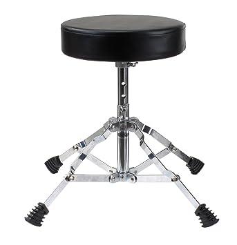 Xdrum Junior Drum Stool  sc 1 st  Amazon UK & Xdrum Junior Drum Stool: Amazon.co.uk: Musical Instruments islam-shia.org