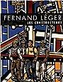 Fernand Léger : Les Constructeurs