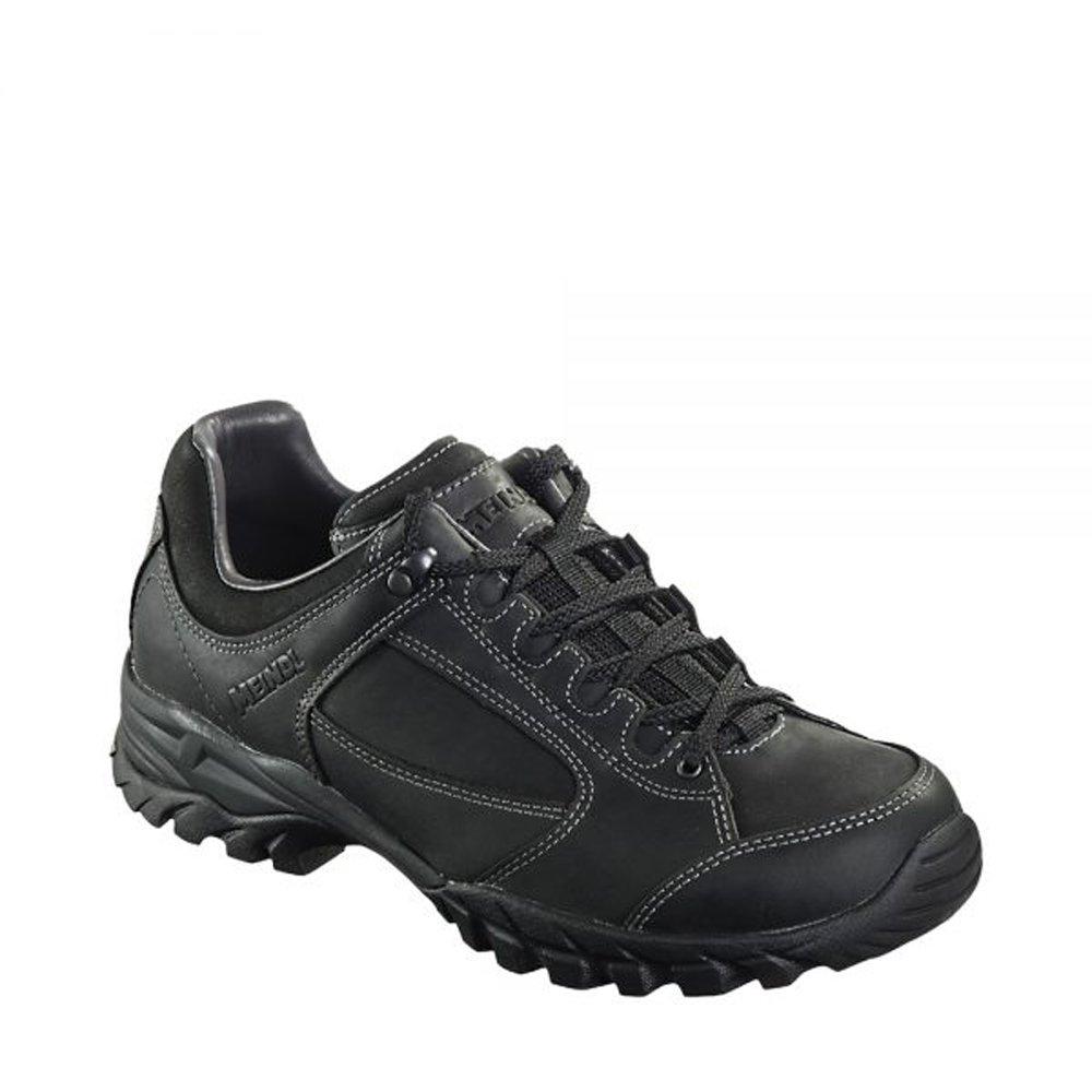 Meindl Schuhe Lugano Men - anthrazit