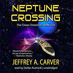 Neptune Crossing