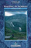 Walking in Norway: A Walking Guide (Cicerone Mountain Walking)