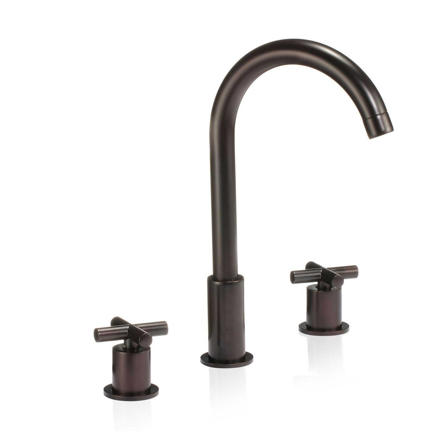 best Oil Rubbed Bronze Bathroom or Kitchen Sink Faucet 8\