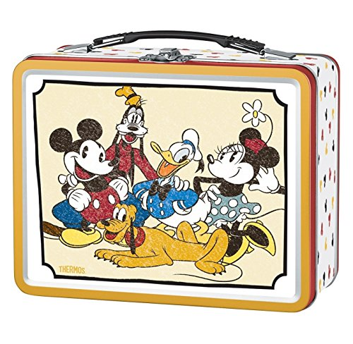 Donald Duck Tin - 2