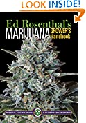#5: Marijuana Grower's Handbook: Your Complete Guide for Medical and Personal Marijuana Cultivation